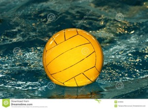 http://www.dreamstime.com/royalty-free-stock-image-yellow-water-polo-ball-image820656