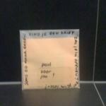 Brief van hoop, Mac Donalds barneveld.jpg